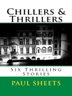 Chillers & Thrillers