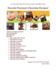 my-favorite-premium-choco Free download PDF and Read online