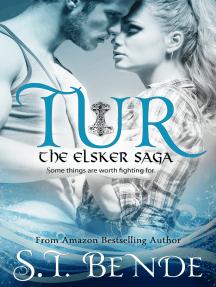 Read Elsker The Elsker Saga 1 By St Bende