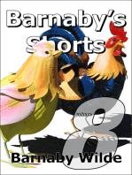 Barnaby's Shorts (Volume 8)