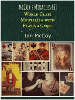 McCoy's Miracles III