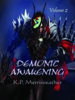 Demonic Awakening (Volume 2)