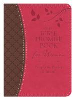 The Bible Promise Book for Women - Prayer & Praise Edition
