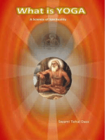 What is YOGA: A Science of Spirituality