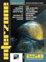 Interzone #250 Jan