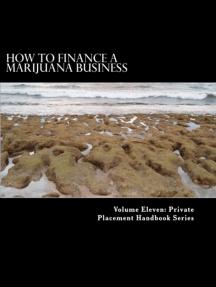 How to Finance a Marijuana Business