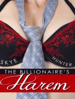 The Billionaire's Harem