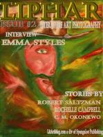 Liphar Magazine Issue 2
