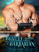 Beauty and the Barbarian
