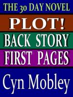 The 30 Day Novel Trilogy