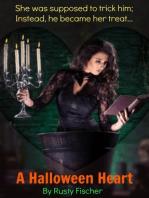 A Halloween Heart