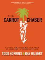 The Carrot Chaser