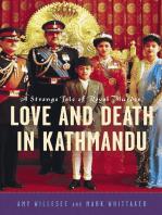 Love and Death in Kathmandu