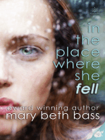 In the place where she fell