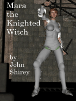 Mara the Knighted Witch