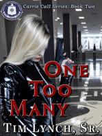 One Too Many, Book Two