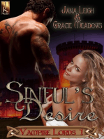 Sinful's Desire