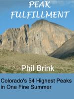 Peak Fulfillment