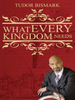 Increase of the Kingdom by Tudor Bismark - Book - Read Online