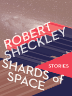Shards of Space
