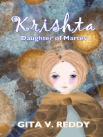 Krishta, Daughter of Martev