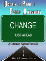 Discover the Power of Positive Affirmations