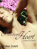 Poison Heart (Gay Fiction)