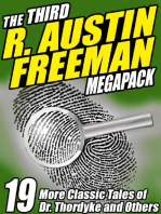 The Third R. Austin Freeman Megapack