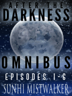 After The Darkness Omnibus