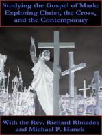 Studying the Gospel of Mark
