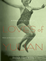 Loves of Yulian