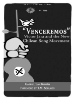 """""""Venceremos"""": Víctor Jara and the New Chilean Song Movement"""