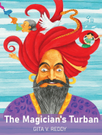 The Magician's Turban