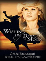 Wishing on a Rodeo Moon