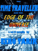 The Time Traveller and the Edge of the Universe