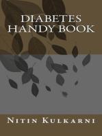Diabetes Handy Book