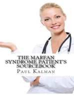 The Marfan Syndrome Patient's Sourcebook