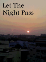 Let The Night Pass