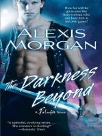 The Darkness Beyond: A Paladin Novel