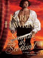 Scandal in Scotland