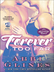 Forever Too Far: A Rosemary Beach Novel