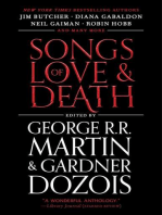 Songs of Love and Death