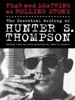Hunter S Thompson The Rum Diary Pdf