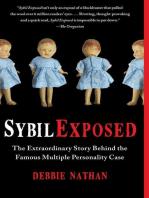 Sybil Exposed