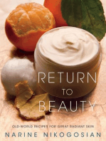 Return to Beauty