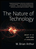 The Nature of Technology