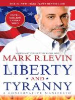 Liberty and Tyranny