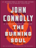 The Burning Soul