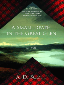 A Small Death in the Great Glen: A Novel
