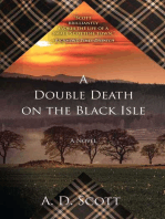 A Double Death on the Black Isle